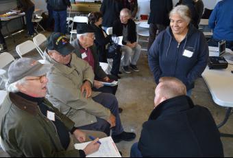 December 9, 2017 Community Meeting